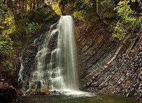 Водоспад Гук