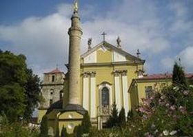Костел Петра і Павла в Кам'янці-Подільському
