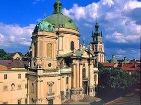 Львів, Домініканський собор