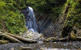 Водоспад Гул