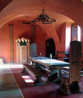Замок «Сент-Міклош»